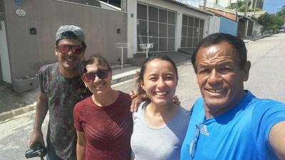20122018 Carlos Francisco, Yolanda, Samily y Carlos Bernardo.