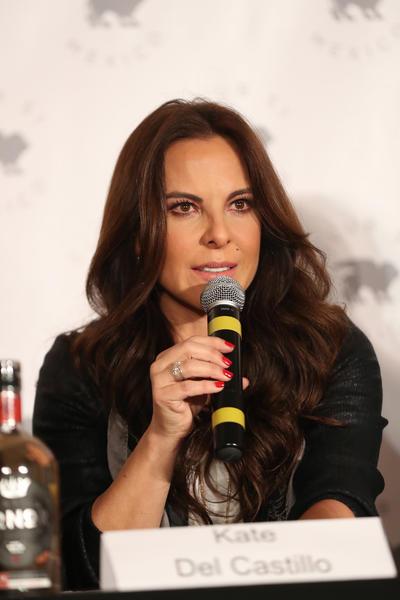 La actriz contó que demandó al Estado mexicano y espera que éste la indemnice por el daño moral y a su imagen causado por diversas acusaciones y señalamientos por una cifra de aproximadamente 60 millones de dólares.
