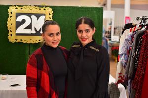 Marisol y Maribel