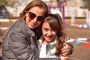 Rita y Maria Jose