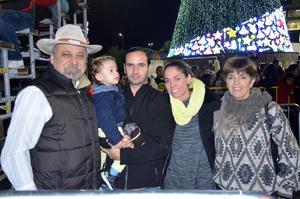 25122018 Algarabia navideña