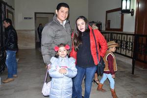 25122018 Familia Elizalde Arredondo.