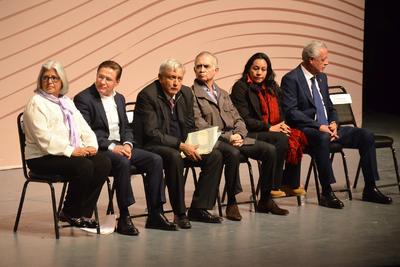 Aispuro resaltó la necesidad de que los tres niveles de gobierno trabajen en conjunto y señaló que habrá coordinación con sus pares de Coahuila para dar los resultados esperados.