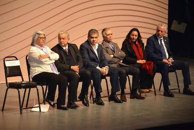 AMLO da a conocer Plan de Desarrollo Integral en La Laguna