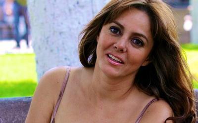 Muere la actriz, productora y conductora Lourdes Deschamps