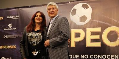 """""""El futbol mexicano se une en oración para que familiares y amigos encuentren pronta resignación. Descanse en paz"""", publicó la Femexfut en la red social."""