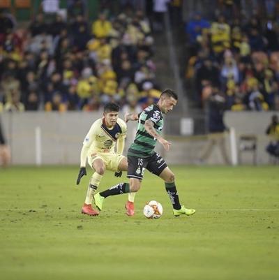 Santos Laguna cerró su preparación con un empate.