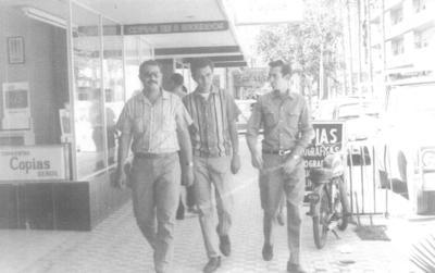 30122018 Sr. Rodolfo Álvarez Herrera y Sr. Arnulfo Moreno Collazo (f) el 30 de diciembre de 1962.