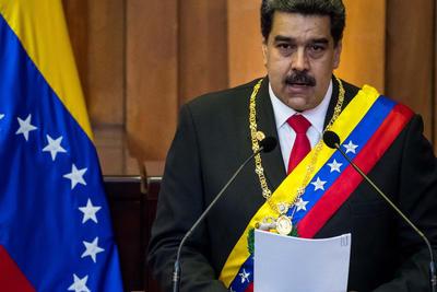 Maduro, de 56 años y quien gobierna Venezuela desde 2013, asumió un segundo periodo tras ser reelegido en las elecciones del pasado 20 de mayo.