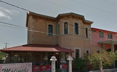 Restaurante La Malinche.