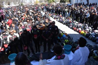 José Guadalupe Chavira Rodríguez, fundador del movimiento, declaró que la actividad fue concebida por él y otro amigo, Enrique Martínez, en un viaje que hicieron a Parras.