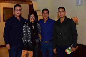 29012019 Javier, Sol y Pablo.