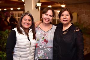 31012019 Elisa, Bety y Diana.