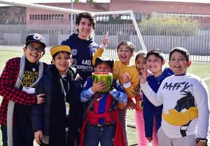 01012019 Marcos, Alan, Andrés, Leonardo, Karol, Cristina, Carlos y Elías.