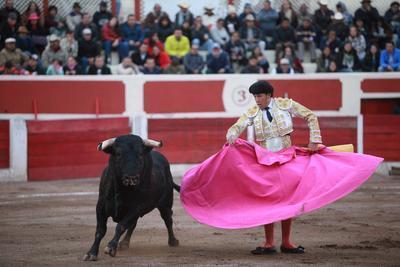Por su parte Fermín Espinoza Armillita IV supo sacarle jugo a su lote.
