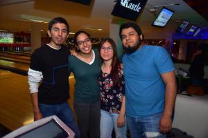 04012019 Arnold, Alejandra, Mayra y Oswaldo.