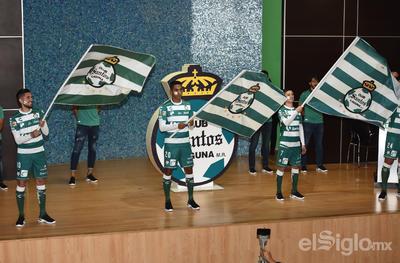 Ritual Guerrero marca la bienvenida de refuerzos
