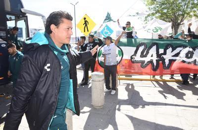 """Cabe recordar que este será el segundo torneo de """"Chava"""" Reyes como director técnico de los Guerreros."""