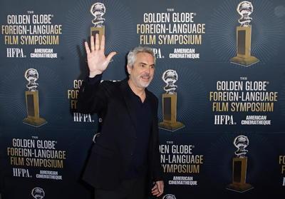 Cineastas extranjeros dan symposium previo a los Golden Globes