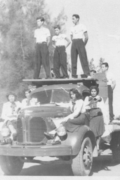 06012019 Alumnos del Colegio Elliott en 1947.