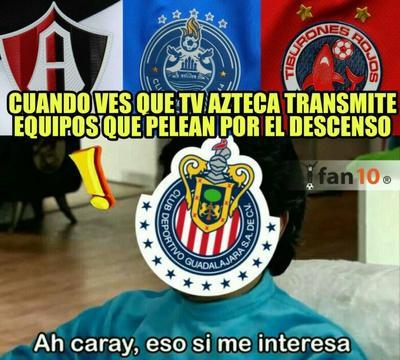 Arranca el torneo...y los memes del Clausura 2019
