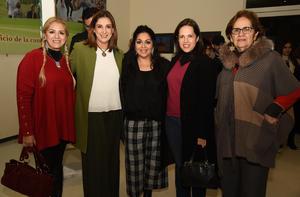 08012019 Elvia Lorenia, Rosario, Sandra, Juan, Ana y Alfredo.