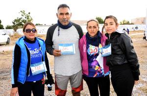10012019 Maribel, Benito, Joselin y Silvia.
