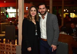 Ana y Luis