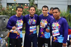 14012019 Gilberto, Fernando, David y Omar.