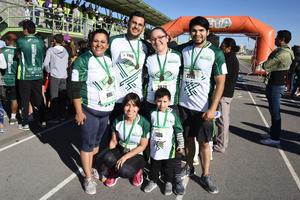 14012019 Paty, Enrique, José Luis, Mayra, Ely y José Luis.