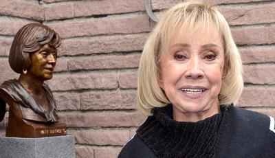 En entrevista con Notimex, compartió que se desconoce el motivo del deceso de la madre de la productora de televisión, sólo que padecía insuficiencia respiratoria.