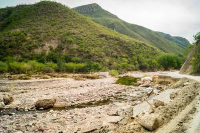 Otra precipitación de consideración volverá a causar el mismo daño, si no se toman medidas preventivas.