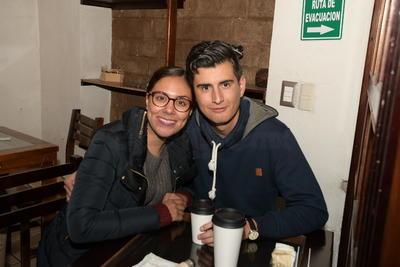 ¡Coffee time!
