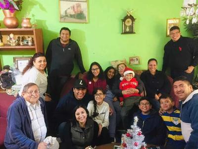 17012019 Familia Robles Chávez, Robles Favela, Robles Zapata y Aldaba Robles.
