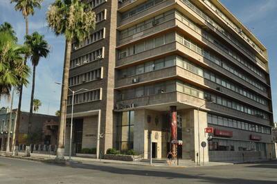 Edificio Monterrey.