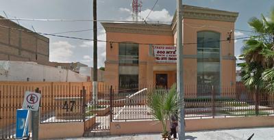 Casa Habitación, Av. Morelos.