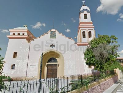 Parroquia Sagrada Familia.