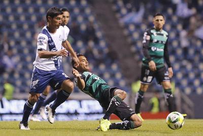 Los Guerreros repartieron puntos con Puebla.