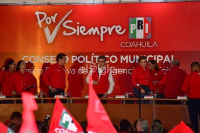 El operativo de seguridad en los alrededores del partido estuvo a cargo de elementos y patrullas de Fuerza Coahuila