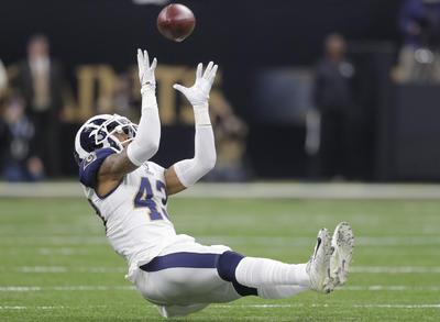 Los Rams se enfrentarán el domingo 3 de febrero, en el Mercedes-Benz Stadium, de Atlanta, al campeón de la Conferencia Americana (AFC) que más tarde decidirán los Chiefs de Kansas City contra los Patriots de Nueva Inglaterra.
