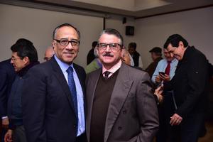22012019 Salvador Chavarría Vázquez y Alejandro Campos Albores.