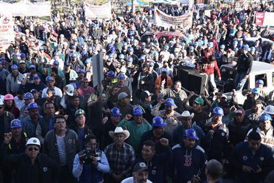 El Movimiento Regeneración Nacional convocó a la sociedad civil a una marcha para este viernes.