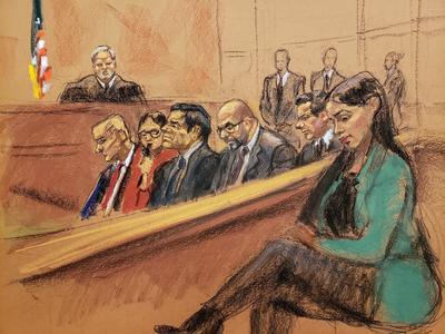 Este veredicto llegó tras cumplirse hoy el sexto día de deliberaciones y luego de que el jurado en el tribunal en Brooklyn escuchara testimonios.