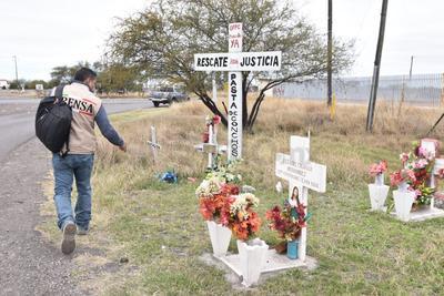 Realizan homenaje a mineros fallecidos en Pasta de Conchos