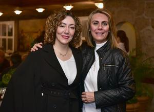Liz y Lidia
