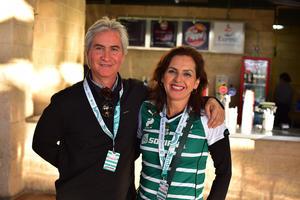 Humberto y Sonia