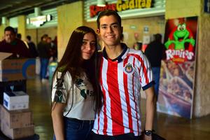 Paola y Marcos