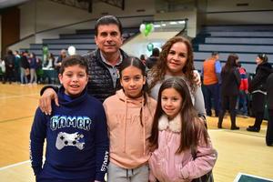 Familia Trejo Rodríguez