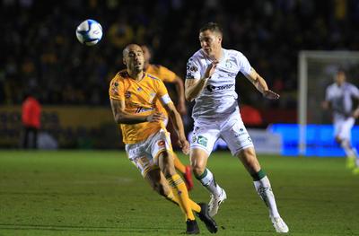 Se enfrentaron en duelo de la jornada 5 del Clausura 2019 de la Liga MX.
