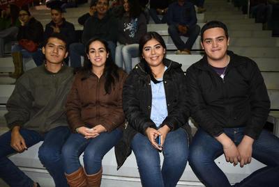 07022019 Jorge, Lorena, Yaret y Juan Carlos.
